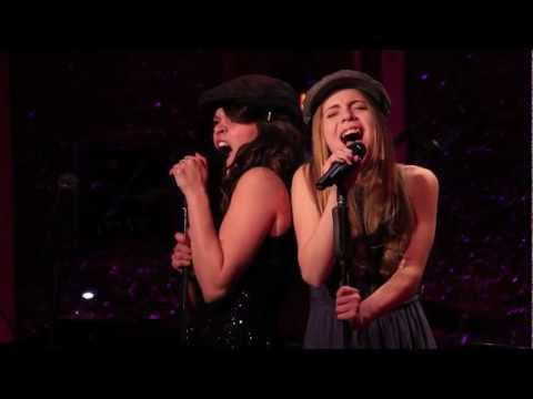 When I Drive - Kelsey Fowler & Rozi Baker - Bonnie & Clyde