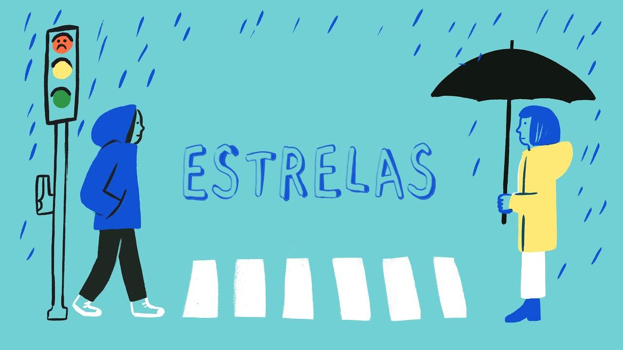 Download Bárbara Tinoco, Carolina Deslandes - Estrelas (Letra)