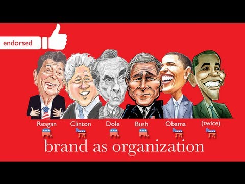 The Economist - Brand Identity