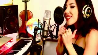 Mali Music - Walking Shoes (Cover by Diana Feria) HD