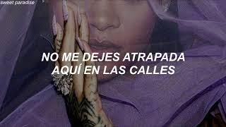 Rihanna - Work ft. Drake [traducida al español]