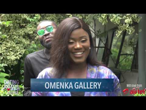 Dating Game Nigeria - John & Genevieve