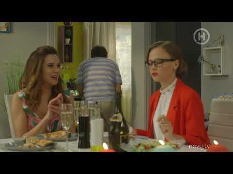 Тихий домашний ужас... Анонс 17 серии Будиночка на щастя 2 сезон на Новом канале