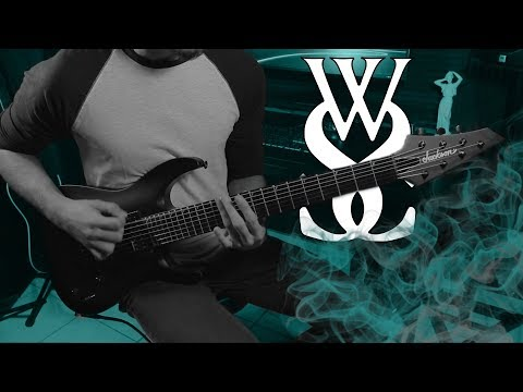 While She Sleeps - You Are We Guitar Cover