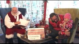 HEIDER Wohnambiente Einzigartige Weihnachtszeit auf Schloss Drachenburg
