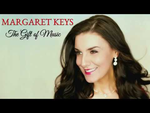 "Good Night My Angel - Margaret keys (From the album ""The Gift of Music"""