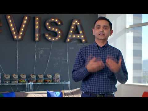 Visa Developer API Pitch: Visa Risk Manager