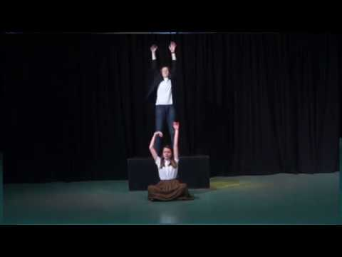 The Fall - Duologue Competition Entry | National Youth Theatre