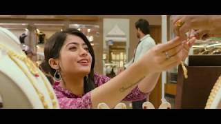 Geetha Govindam 2019 Hindi Dubbed www downloadhub cool 720p HDRip x264Trim