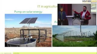 IT in Agriculture - Djuradj Caranovic