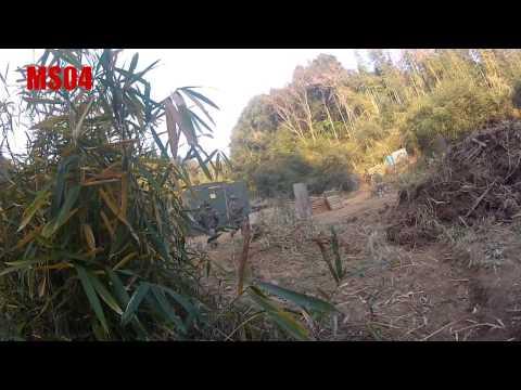 BENちゃんネル サバゲ動画 #49 20141230