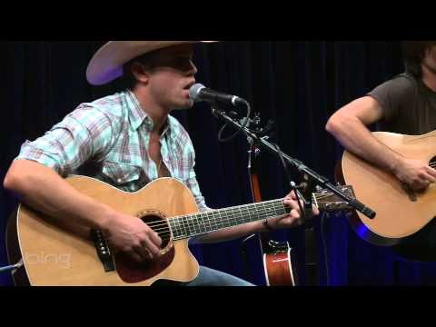 Cowboys and Angels by Dustin Lynch (Live Performance) (HD)