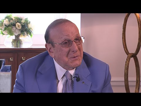Clive Davis: 'streaming has exploded the music business'