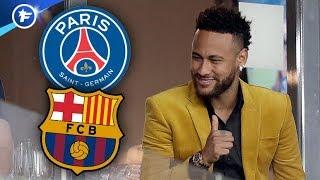 Les négociations avancent pour Neymar | Revue de presse