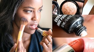 5 Makeup Products I Currently Love | This Is Ess