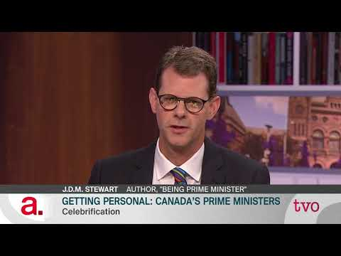 Getting Personal: Canada's