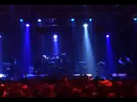 Jonathan Davis - Not Meant For Me (live)