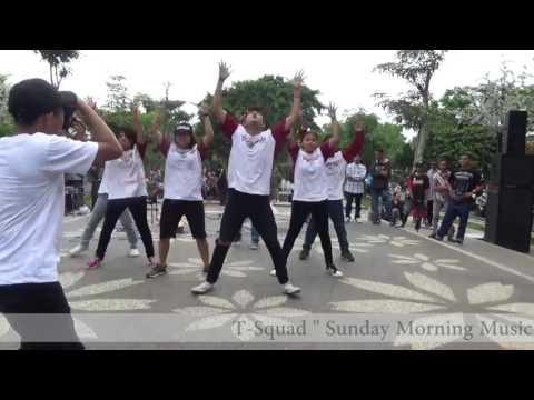 Tulungagung Hip Hop Dance