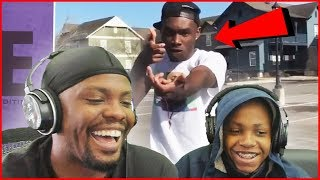 Try Not To Laugh! The Hood Survival Guide! - Laugh Addicts Ep.18