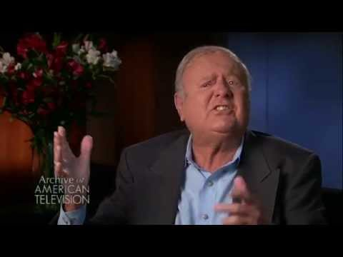 Dick Van Patten discusses being replaced by James Dean on