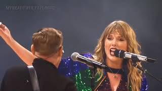 Summer of '69   Taylor Swift & Bryan Adams   Reputation Tour   Multi Cam   August 4, 2018