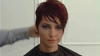 №2 Видео урок стрижка на короткие волосы , Video lesson hair cut short hair(2 Стрижка коротких волос шаг за шагом подробная видеоинструкция. Hair cut short hair step by step detailed video tutorial., 2014-07-24T06:57:28.000Z)