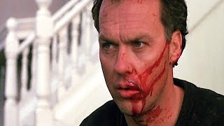 PACIFIC HEIGHTS Official Trailer (1990) Retro Horror