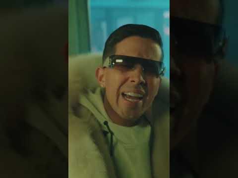 De La Ghetto - Selfie [Official Vertical Video]