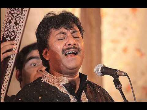 """""""Ustad Rashid Khan - Shudh Sarang"""""""