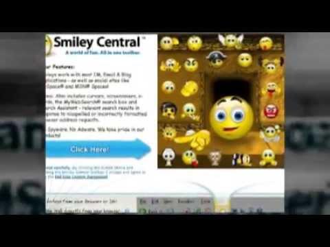 MSN Messenger With 10,000 Smiley Bonus