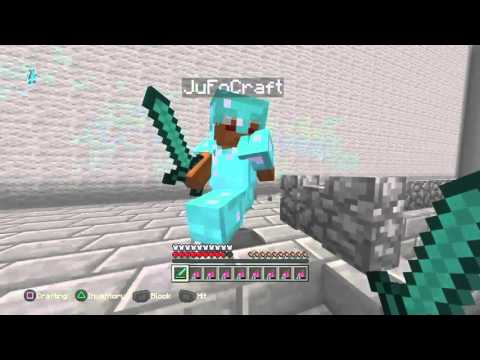 how to make invisibility potion minecraft ps4