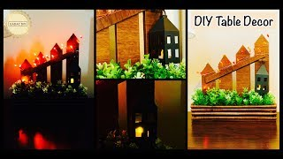 DIY Unique Home Decor  Table Decor DIY  gadac diy  diy crafts  craft ideas for home decor  handmade