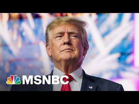 Trump Lies About 9/11 Again