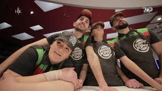 Hell's Kitchen Albania - Hell's Kitchen në Burger King. Kush do ta fitojë sfidën e Whopper?