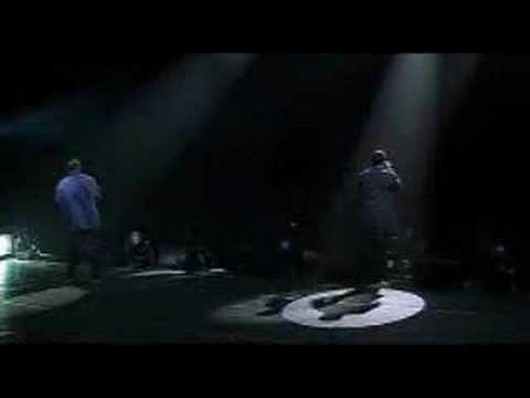Dr. dre & Snoop dogg - the next episode live 2001 (by jacob)