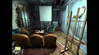 Nikopol: Secrets of the Immortals Gameplay