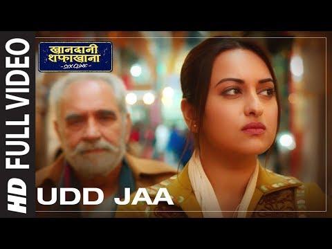 udd-jaa-full-song-|-khandaani-shafakhana-|-sonakshi,-badshah,varun-sharma-|-rochak-kohli,tochi-raina