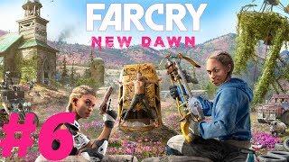 Far Cry: New Dawn PL (6) — To niezła babcia