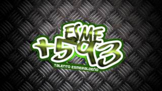 quimiko remix  en vivo   jerry   maikel la bala   el brujo   esme593