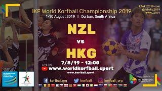 IKF WKC 2019 NZL-HKG