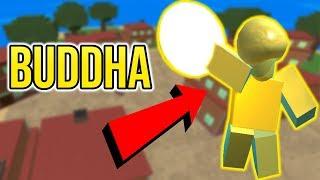 BUDDHA / HITO HITO NO MI FRUIT SHOWCASE!👑 | ONE PIECE MILLENIUM | ROBLOX