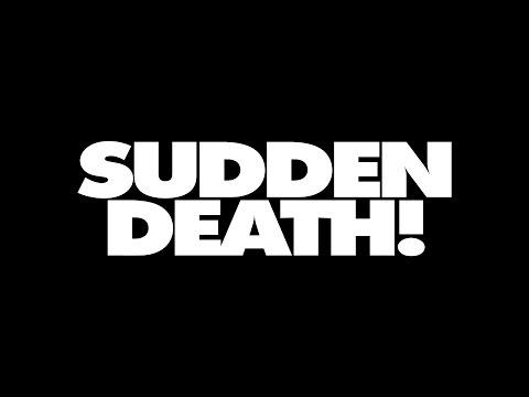 Sudden Death! - Finally, a musical where everyone dies.