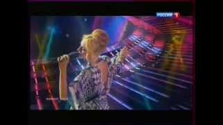 Ярослав Дронов и Кристина Орбакайте - Просто любить тебя, Фактор А 07.04.2013
