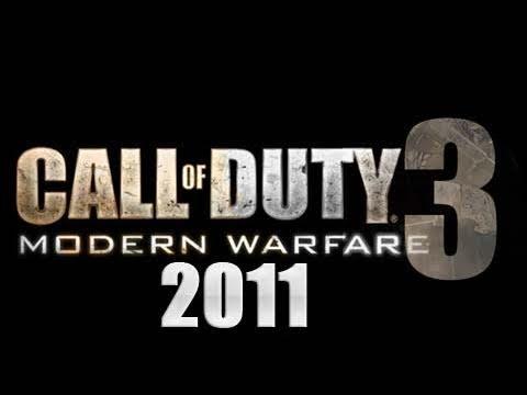 Modern Warfare 3, BREAKING NEWS! Co-Developed by Infinity Ward |