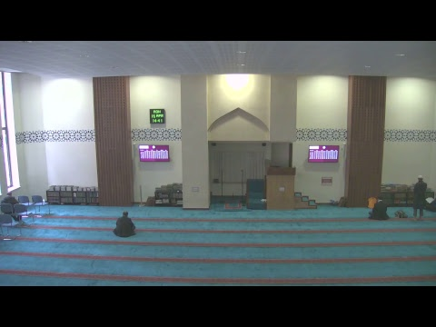 East London Mosque Live