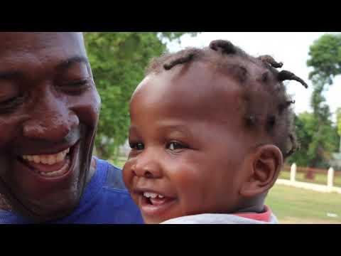 ARISE Childrens Village - The Kids