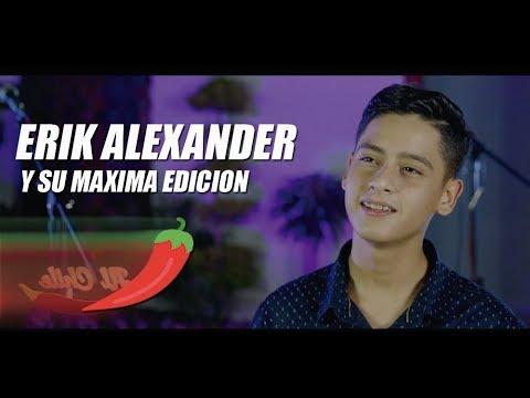 Al Chile - Erik Alexander