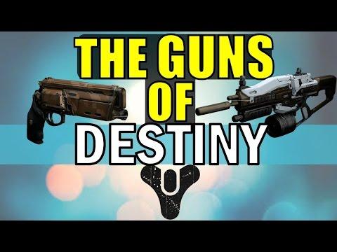 The Guns of Destiny