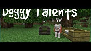 tutorial básico de doggy talents #1 (parte)