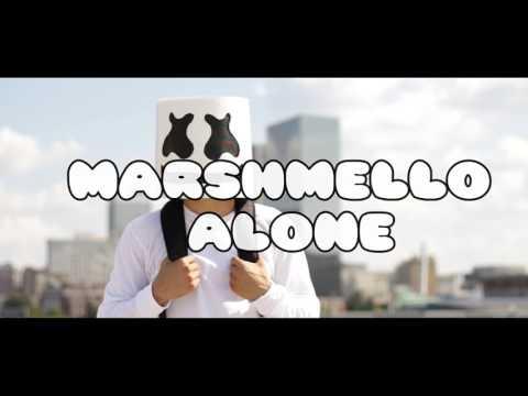 Dj Marsmelo-Alone 2017 (Remix)